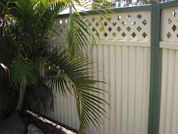Colorbond Fencing From Metroll