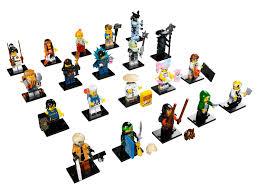 THE LEGO® NINJAGO® MOVIE™ 71019 | NINJAGO®