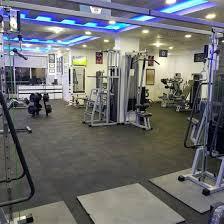 china elasticity gymnasium interlocking