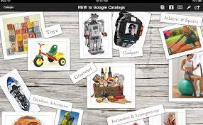 Official Google Mobile Blog: Google Catalogs: More brands, more categories,  more fun