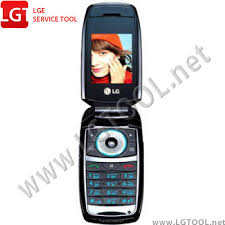 Service for LG S5000