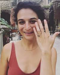 jenny slate ened i screamed yes