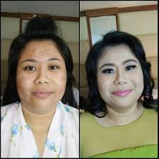makeup tips and tricks for round face