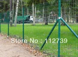 Roadside Or Lawn Holland Wire Mesh Euro Fence With Diagonal Bracing Wire Layout Fence Mesh Wirewire Florist Aliexpress