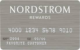 nordstrom card info reviews
