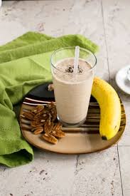healthy homemade vanilla frappuccino