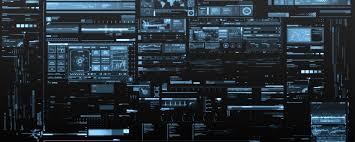 dual widescreen monitor wallpaper