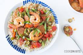 Sausage and Shrimp Gumbo Recipe ...