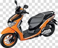 honda motorcycle thailand transpa