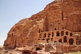 Jordan Horizons Tours: Petra Day Trip from Amman | Marriott