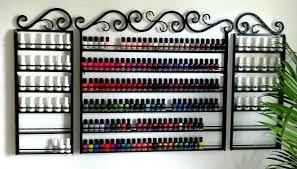 nail polish racks practical polish