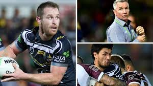 North Queensland Cowboys players not ...