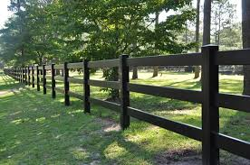 Vinyl Fence Installation Residential Privacy Fencing Seegars Fence Company