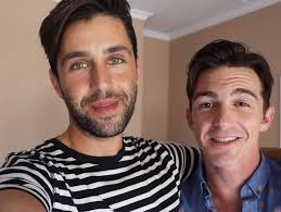 Why Josh Peck and Drake Bell Are Shouting 'F-ck You' at Each Other ...