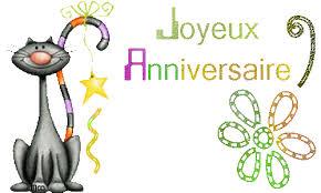 Très bon anniversaire Moïra ! - Blog CM2. Ecole Saint Guénolé Goven.