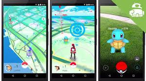 v.0.167.1] Pokémon GO APK Mod Hack Download