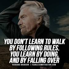 powerful richard branson quotes on success fearless