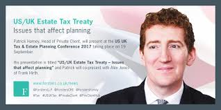 """Forsters LLP on Twitter: """"Patrick Harney to speak at the @PrivClientHub US  UK Tax & Estate Planning Conference 2017 https://t.co/8dL9nnTYJG #USUKTax…  https://t.co/r6etzZJm8a"""""""