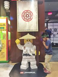 LEGO Ninjago City Adventure in Westchester - Review - The New York Mom