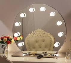 most luxurious light up makeup mirrors