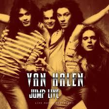 Jump Live by Van Halen - Pandora