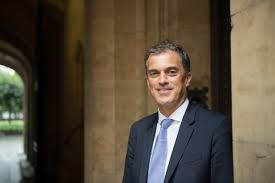 Skipton MP Julian Smith gets CBE in May's resignation honours ...