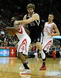 Aaron Gray, James Hardin - Aaron Gray Photos - Sacramento Kings v Houston  Rockets - Zimbio
