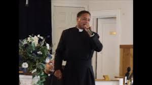 Apostolic Preaching-Bishop R. D. Thompson Sr. - Ministry Videos