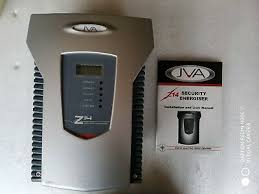 Jva Z14 Polycarbonate Single Zone Security Energizer For Electric Fencing Ebay