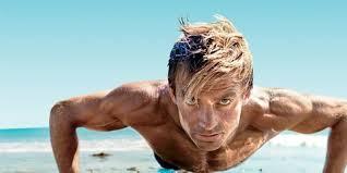 Laird Hamilton's Workout | Men's Health