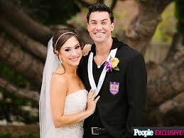Ace Young Marries Diana DeGarmo | Diana degarmo, American idol finalists,  Celebrity weddings