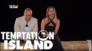 Temptation Island 2020 - La seconda puntata - YouTube