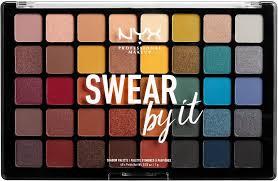 12 best eyeshadow palettes