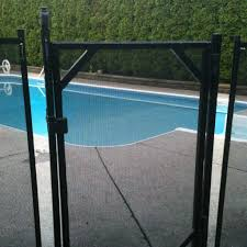 5 High 30 Gate W Magna Latch And Hinges Pool Safety Shop