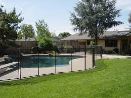 The Safest Pool Fence In California Guardian Pool Fence