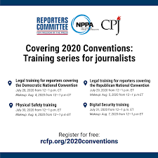 NEW: The Reporters Committee for Freedom... - The Reporters Committee for  Freedom of the Press