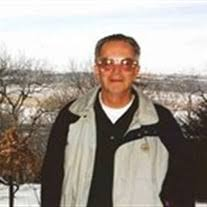 Ivan W. Ross Obituary - Visitation & Funeral Information