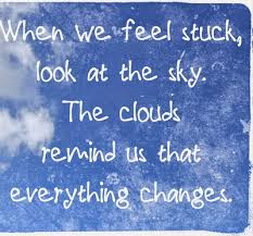 enjoy the beauty of nature these quotes about sky and clouds