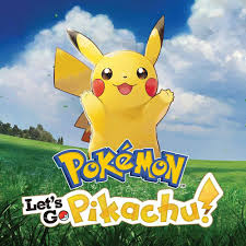 Pokemon Let's Go Pikachu Android Apk + Obb Download Now - Android ...