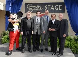 Mickey Mouse, Frankie Avalon, Bob Iger, Richard Sherman, Tim Considine,  David Stollery - Frankie Avalon and Tim Considine Photos - Zimbio