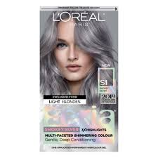 13 best grey silver hair dyes of 2020
