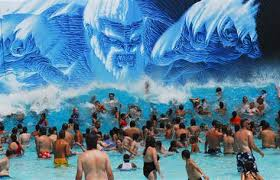 america s wildest water parks travel