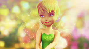 tinkerbell wallpaper and background