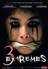 Three Extremes (2002) Korean Movie | Horror