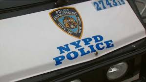 Nypd Officers Bust Two Men For Allegedly Impersonating Officers In Brooklyn Abc7 New York