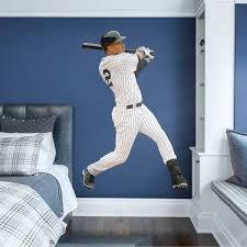 Fathead New York Yankees Derek Jeter Retirement Wall Decal Dick S Sporting Goods