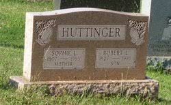 Sophie Walters Huttinger (1907-1955) - Find A Grave Memorial
