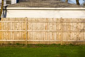 Wood Fencing Dain S Lumber Westchester Putnam Dutchess Counties