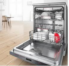 Đánh giá) Máy rửa bát Bosch Series 8 so với Series 6 - Trải Nghiệm Tiện Ích