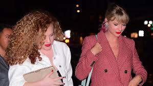 Taylor Swift Brings Abigail Anderson to Gigi Hadid's Birthday ...